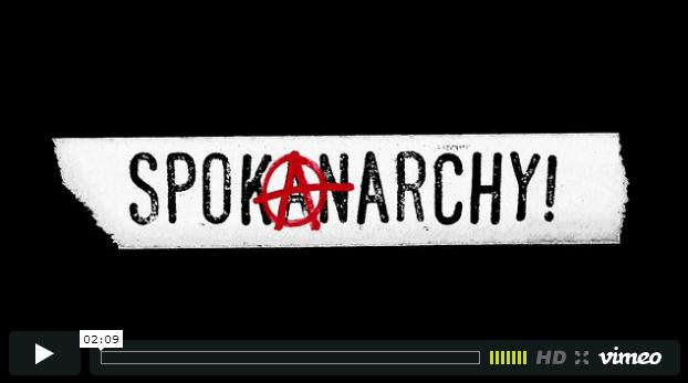SpokAnarchy!