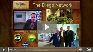 Diego Pellicer Promo video