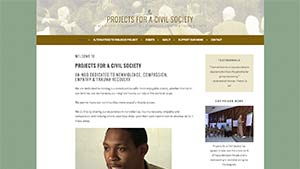 Projects for A Civil Society