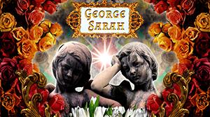 George Sarah - Min and Elsa