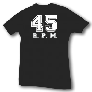 FFR-45rpm-tshirt design